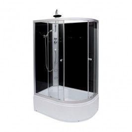 Kabiny Z Hydromasażem Kabiny Prysznicowe I Akcesoria Kabiny