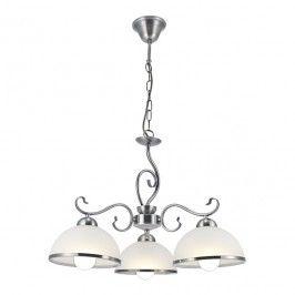 Lampa Wisząca Vento 4 X 40 W E27 Biała Lampy Wiszące Lampy