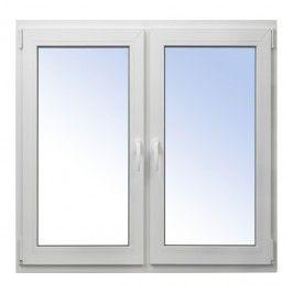 Unikalne Okna rozwierno-uchylne - okna gospodarcze - okna inwentarskie DZ42