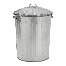 Masywnie Pojemniki na odpady - Odpady i segregacja - Ogród YW76