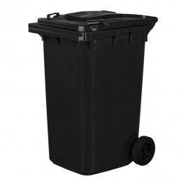 Aktualne Pojemniki na odpady - Odpady i segregacja - Ogród AN01
