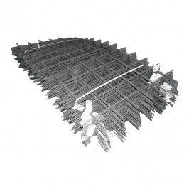 Wspaniały Zbrojenie do betonu - Siatka zbrojeniowa do wylewek, podtynkowa IK96