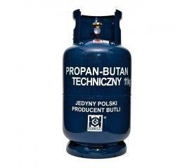 Butla gazowa domowa BDO-11