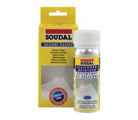 Czyścik do fug silikonowych Soudal 100 ml