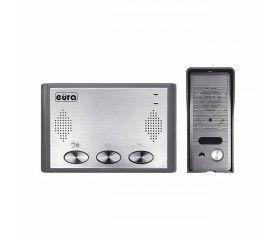 Domofon głośnomówiący Eura ADP-10A3