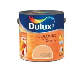Farba Dulux Kolory Świata buddyjskie kadzidło 2,5 l