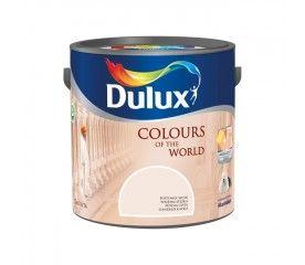Farba Dulux Kolory Świata pustynny szlak 2,5 l
