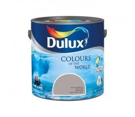 Farba Dulux Kolory Świata szara poświata 2,5 l