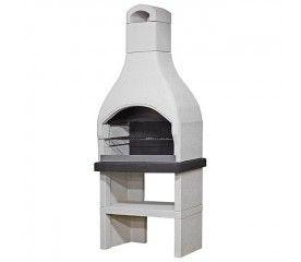 Grill betonowy Minorca 68 x 40 cm
