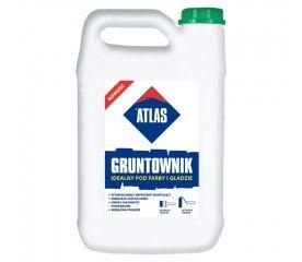 Impregnat Atlas Gruntownik 5 kg