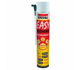 Klej Soudal Soudabond Easy do płyt g-k 750 ml