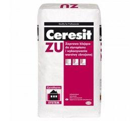 Klej do siatki Ceresit ZU 25 kg