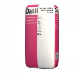 Klej do siatki Diall 25 kg