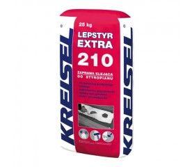 Klej do styropianu Lepstyr Extra Kreisel 25 kg