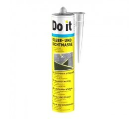 Klej i uszczelniacz Ultrament 300 ml