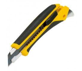 Nóż segmentowy Olfa 18 mm z blokadą ostrza Auto Lock