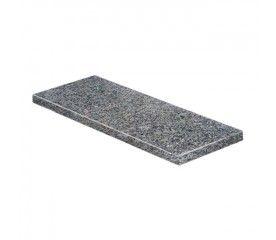 Parapet granitowy Knap 122 x 30 cm duoli
