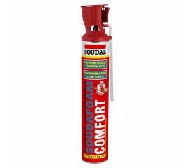 Pianka montażowa Soudal Comfort 750 ml