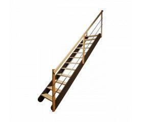 Schody Atrium Piano 12 elementów