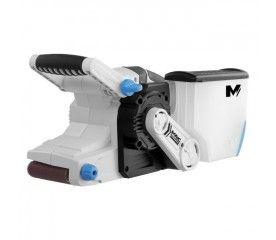 Szlifierka taśmowa MacAllister 900 W