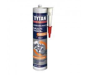 Uszczelniacz Tytan Multi-Tool 310 ml biały
