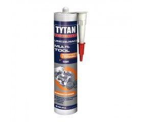 Uszczelniacz Tytan Multi-Tool 310 ml szary
