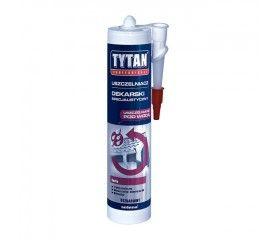 Uszczelniacz dekarski Tytan specjalistyczny 310 ml bezbarwny