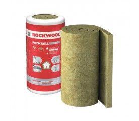 Wełna Rockwool Rockroll Plus 150 mm 3 m2