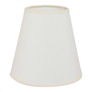 Abażur do lampy biurkowej Clasic XS ecri