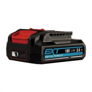 Akumulator Erbauer 18 V 2,0 Ah