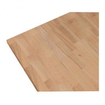 Blat drewniany 60 x 2,7 x 300 cm buk