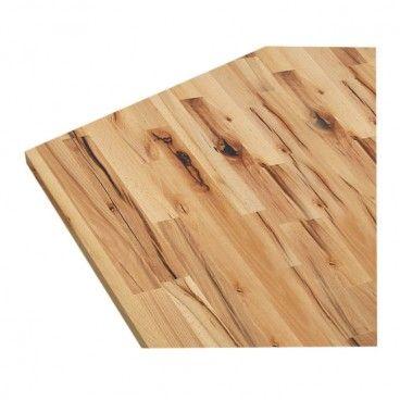 Blat drewniany 60 x 2,7 x 300 cm buk holenderski