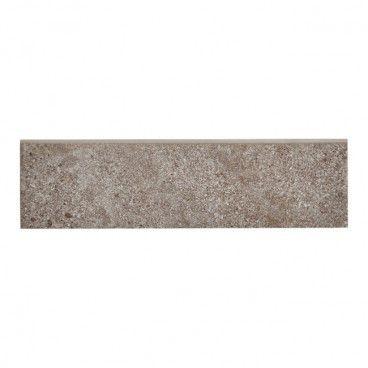 Cokół Mile Stone Colours 7,2 x 29,7 cm grey