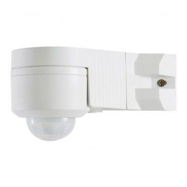 Czujnik ruchu LED Blooma Moncton kątowy 150 W biały