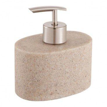 Dozownik do mydła Jubba beżowy