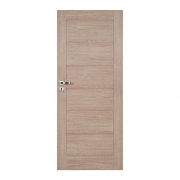 Drzwi pełne Toreno 60 prawe dąb elegancja