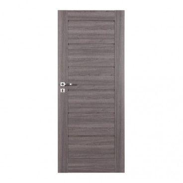 Drzwi pełne Toreno 60 prawe dąb ravello