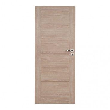 Drzwi pełne Toreno 70 lewe dąb elegancja