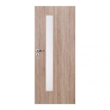 Drzwi pokojowe Exmoor 90 prawe dąb sonoma