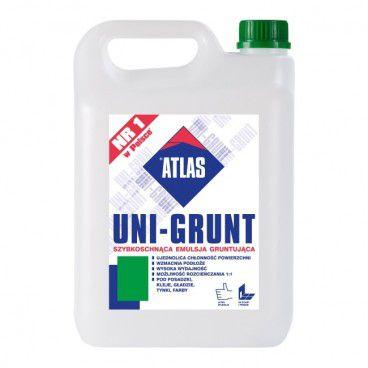 Emulsja Atlas Uni-Grunt 5 kg