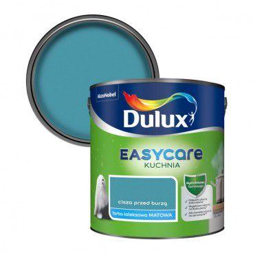 Farba Dulux EasyCare Kuchnia cisza przed burzą 2,5 l