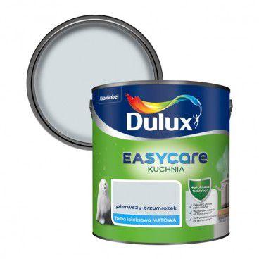 Farba Dulux EasyCare Kuchnia pierwszy przymrozek 2,5 l