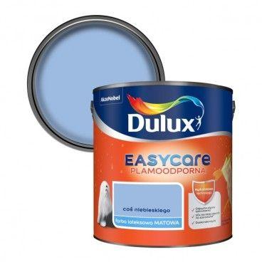 Farba Dulux EasyCare coś niebieskiego 2,5 l