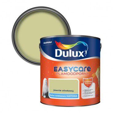 Farba Dulux EasyCare jawnie oliwkowy 2,5 l