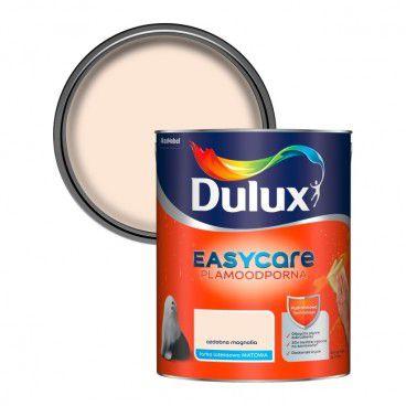 Farba Dulux EasyCare ozdobna magnolia 5 l