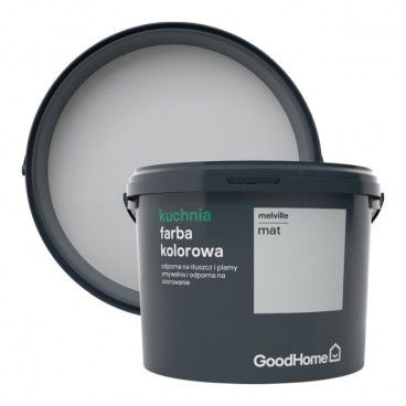 Farba GoodHome Kuchnia melville 2,5 l