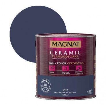 Farba Magnat Ceramic bezkresny tanzanit 2,5 l
