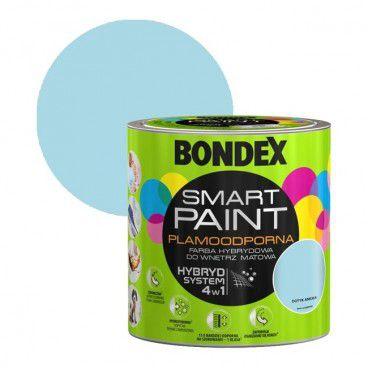 Farba hybrydowa Bondex Smart Paint dotyk anioła 2,5 l