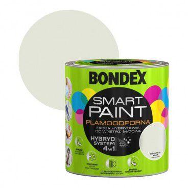 Farba hybrydowa Bondex Smart Paint srebrzysta magia 2,5 l
