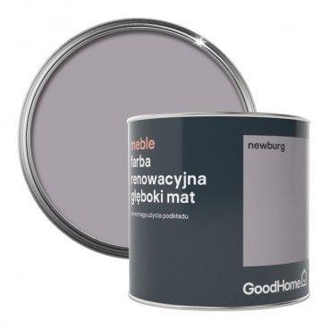 Farba renowacyjna GoodHome Meble newburg mat 0,5 l